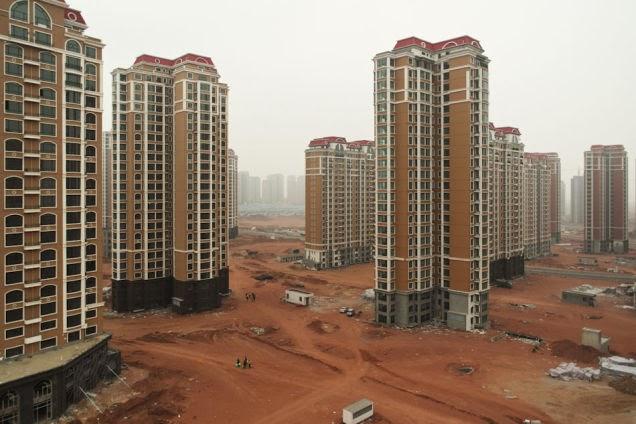 Resultado de imagen para china cemento